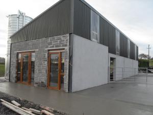Gormley-Construction-Plant-Hire-Sligo-Agricultural-Farm-Building