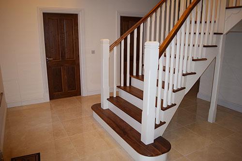 Gormley-Construction-Plant-Hire-Sligo-Stairs