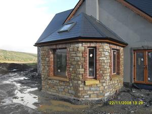 Gormley-Construction-Plant-Hire-Sligo-Stone-Conservatory-Roof
