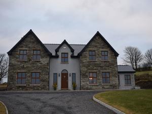 Gormley-Building-Contractor-Sligo-Family-House-Drive-Way