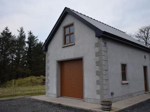 Gormley-Building-Contractor-Sligo-Garage-Shed