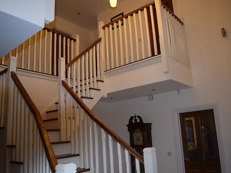 Gormley-Construction-Contractor-Sligo-Stairs-Banisters