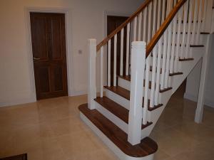 Gormley-Construction-Plant-Hire-Sligo-Interior-Staircase-Oak-Wood-Banisters