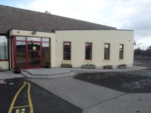 Gormley-Construction-Plant-Hire-Sligo-Ireland-National-School-Achonry