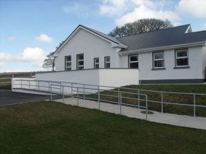 Gormley-Construction-Plant-Hire-Sligo-Sooey-School-Wheel-Chair-Entrance
